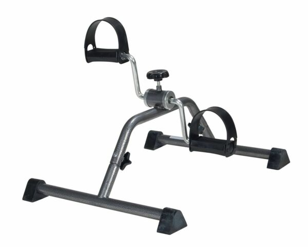 Gym Workout Pedal Bike Exercise Physical Therapy Home Fitness Cycle StepperWhite $29.99