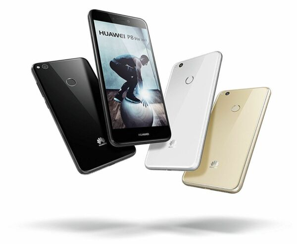 Huawei P8 Lite 2017 LTE Smartphone 13.2 cm (5.2 Zoll) Full-HD 16 GB Android 8