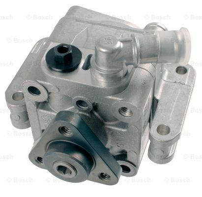 New OEM Steering System Hydraulic Pump