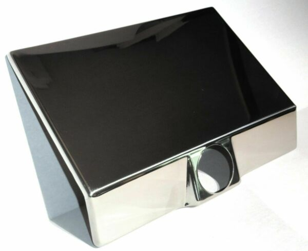 glove box cover stainless for Freightliner FL120 Classic FL132 Classic XL FLD112