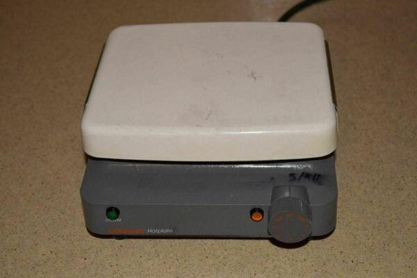 ^^ CORNING HOT PLATE STIRRER MODEL PC 300 PP