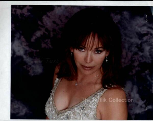 Lesley-Anne Down - 8x10 Headshot Photo wresume - The Bold and the Beautiful