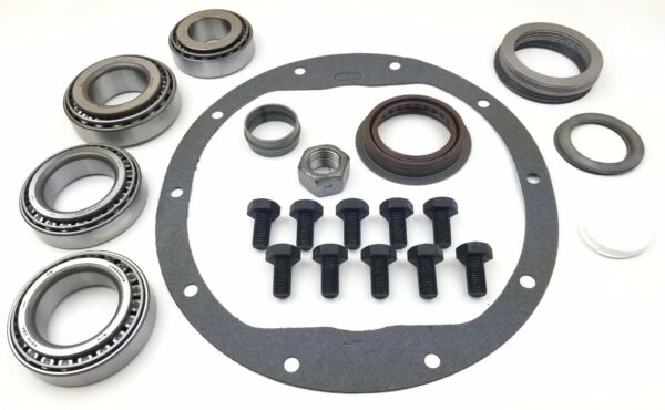 GM 8.6quot; Master Bearing Installation Kit rear 1998 2008 small carrier brgs. $58.00