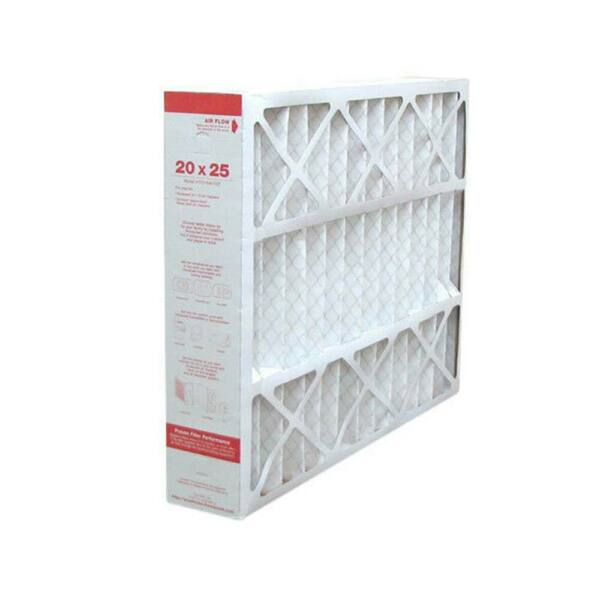 Replacement Air Filter For York YMU2025 20x25x5 Furnace MERV 11 $32.95