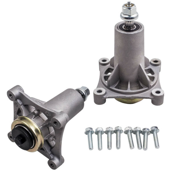 (2 pcs) Spindle assy replaces for Nos. 187292 192870 532187292 42