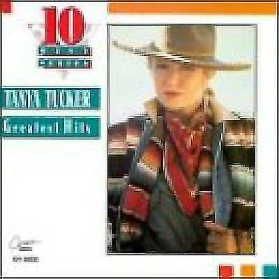 Tanya Tucker : Greatest Hits Country 1 Disc CD $6.18