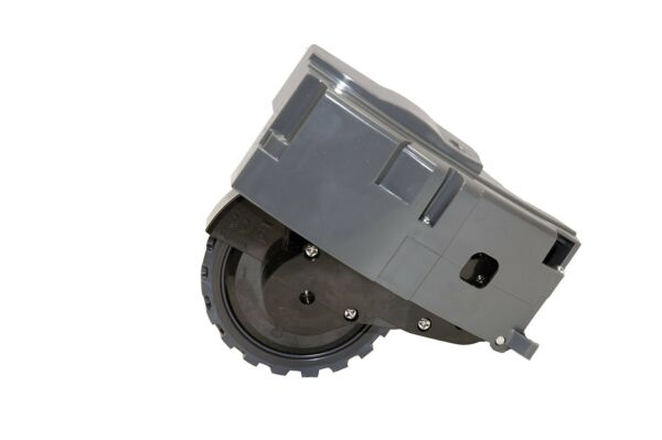 Right Wheel Module For Roomba 800 Series Gray also 500600700 modules 870 880