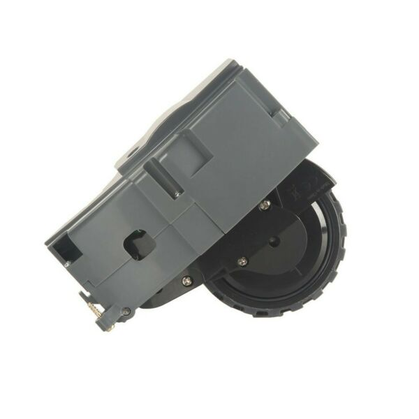 Left Wheel Module For Roomba 800 Series Gray also 500600700 modules 870 880