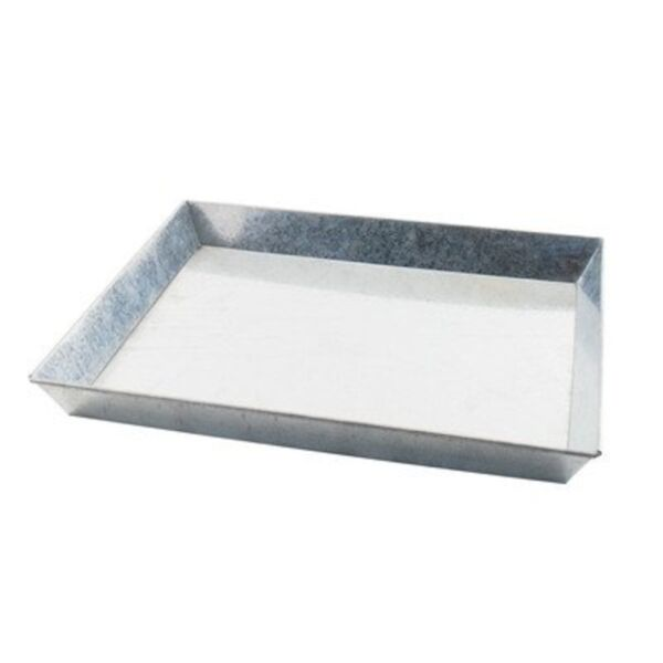 Achla Ash Pan for 22in Basket Grate Steel- GT-01 Grate NEW