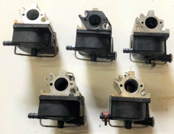 Lot of 8 Carburetors For Tecumseh 640020A 640020B Carb 6.75 HP Craftsman #1176 $9.00