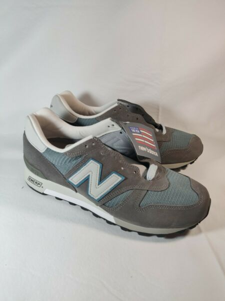 $200 New Balance 1300 Heritage Sz 10.5 D Made In USA M1300CLS 997 998 1400 996