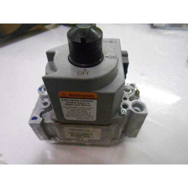 HONEYWELL VR8305M4744 3 4 X 3 4 NATURAL DIRECT IGNITION COMBINATION GAS CONTROL $119.00