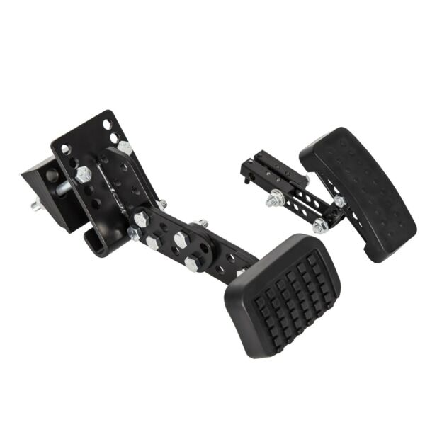 Gas and Brake Pedal Extenders for Cars Go Kart Ride on Toys $53.55