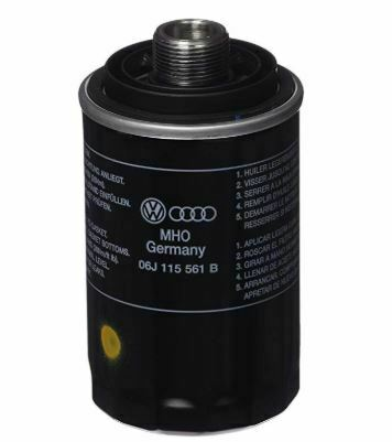 NEW! VW/Audi Oil Filter, fits Q3, Q5, A4, A5, A6 w/ 2.0L TURBO  06J115403Q