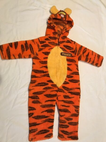 Disney Baby Costume Toddler Size 18 Months