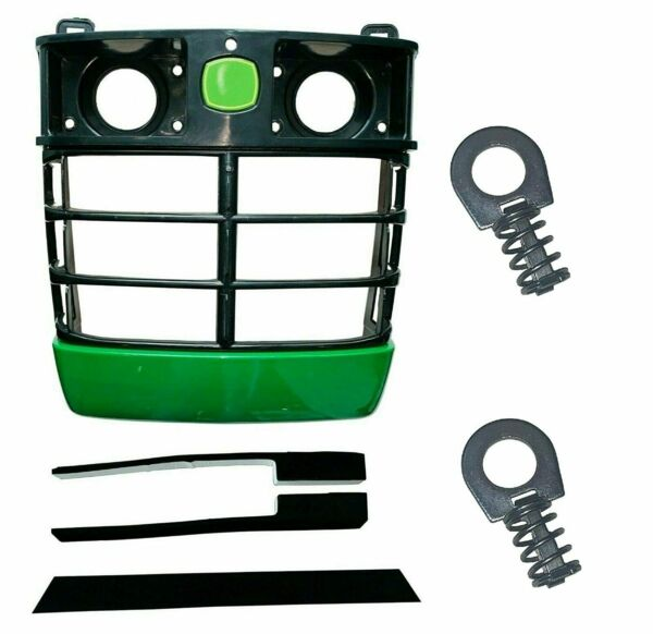 Front Grille Mounting Pad Clips Replaces LVA11379 Fits John Deere 4510 4610 4710