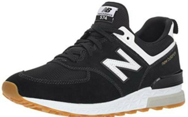New Balance MS574-FC 574 Sport Men Casual Lifestyle Sneakers Athletic Shoes