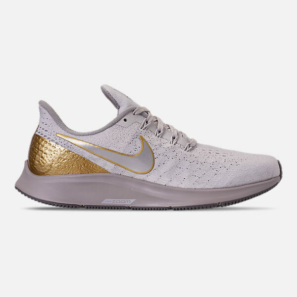Nike NIB Womens Air Zoom Pegasus 35 Running Shoes Rose Gold Edition 942855 $150
