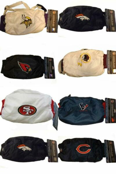 New NFL QB Player Thermal Plush Hand Warmer Perfect for the Cold Game $25