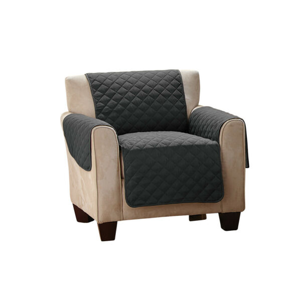 Reversible Quilted Furniture Protector Cover $19.99