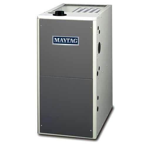 Maytag 60000 BTU 96% 2 Stage Upflow Natural Gas Furnace PGC2TE060D24BA $1075.00