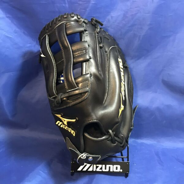 """Mizuno Classic Pro Series GXF22 (13"""") First Base Mitt (Left-Handed Thrower)"""