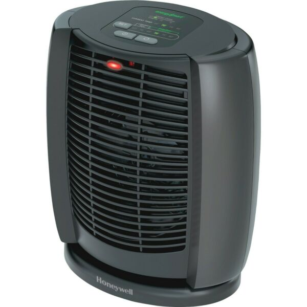 Space Heater Small Electric Heaters With Thermostat Energy Efficient Portable $76.96