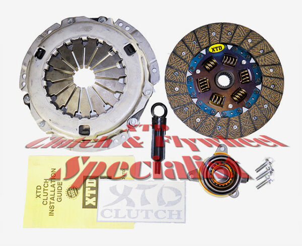 OEM SPEC CLUTCH KIT+SLAVE CYL for 2010 2012 2013 2014 2015 2016 TC CAMRY 2.5L