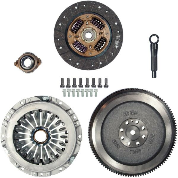 Clutch Kit-Premium AMS Automotive 05-058 fits 03-08 Hyundai Tiburon 2.7L-V6