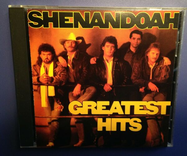 Shenandoah - Greatest Hits CD MINT CONDITION (COLUMBIA 1992)