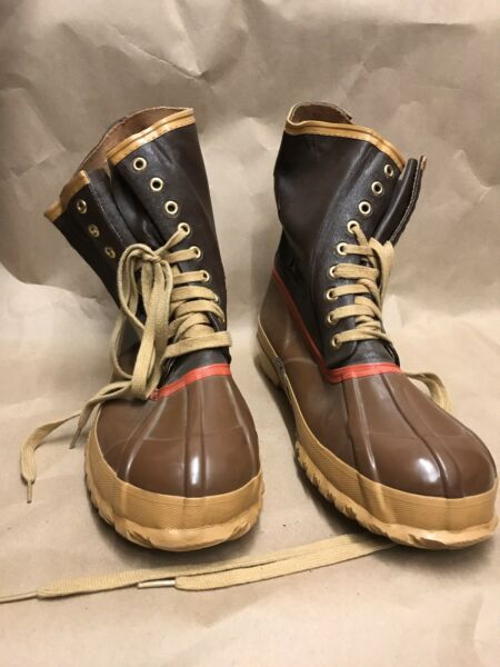 STEEL SHANK INSULATED WATER PROOF SNOW WEATHER BOOTS SIZE 12