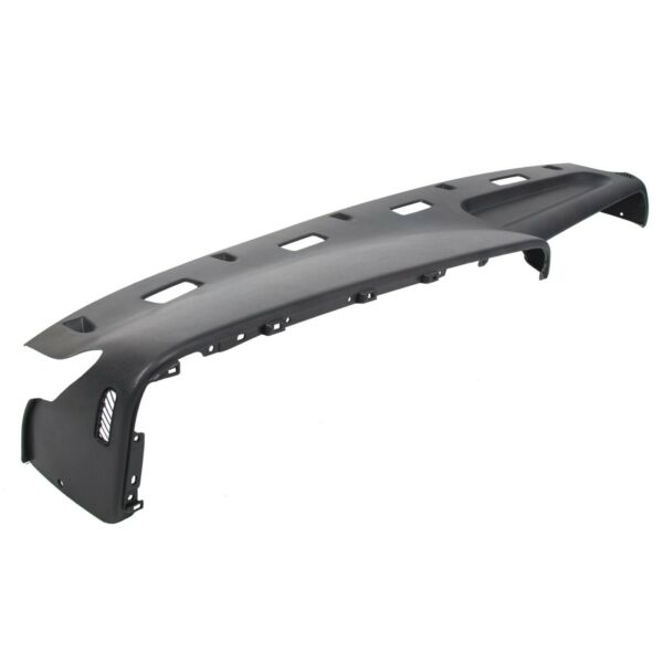 New Replacement for 1994-1997 Dodge Ram Dash Panel Instrument Top Gray
