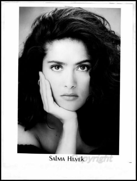 Salma Hayek - 8x10 Headshot Photo wresume - Wild Wild West