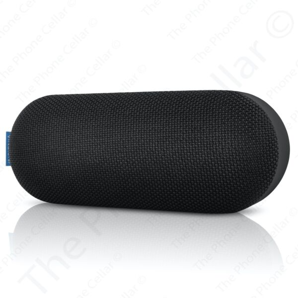 Insignia Sonic Portable Bluetooth Speaker Black IPX5 Water Resistant $19.99