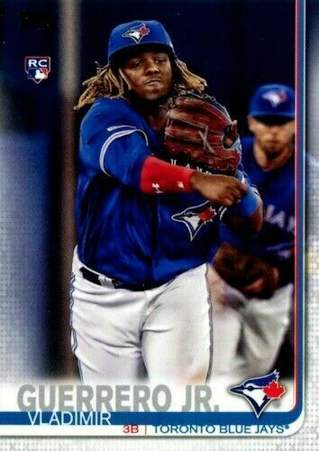 2019 TOPPS UPDATE BASEBALL CARDS YOU PICK COMPLETE YOUR SET Trout Acuna Soto