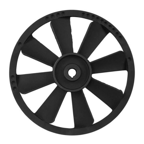 Replacement Flywheel For 2 Stage Husky Air Compressors 16 Inch Accessory Part