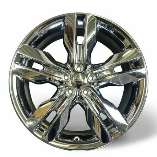 20quot; Chrome New REPLACEMENT ALLOY Wheel RIM For 2011 2014 FORD EDGE OEM SPEC 3847