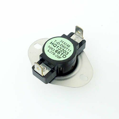 ICP 1320365 OEM Furnace Replacement Limit Switch L270 20 $27.97