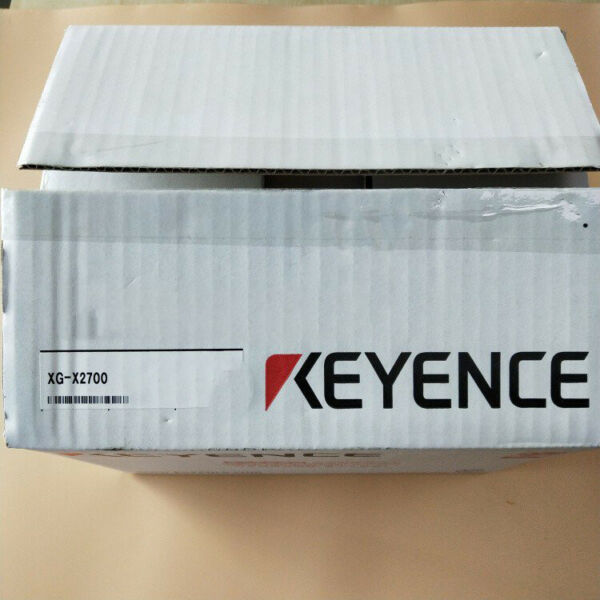 1PC NEW KEYENCE XG-X2700 Vision system controller IN BOX FREE SHIPPING #YP1