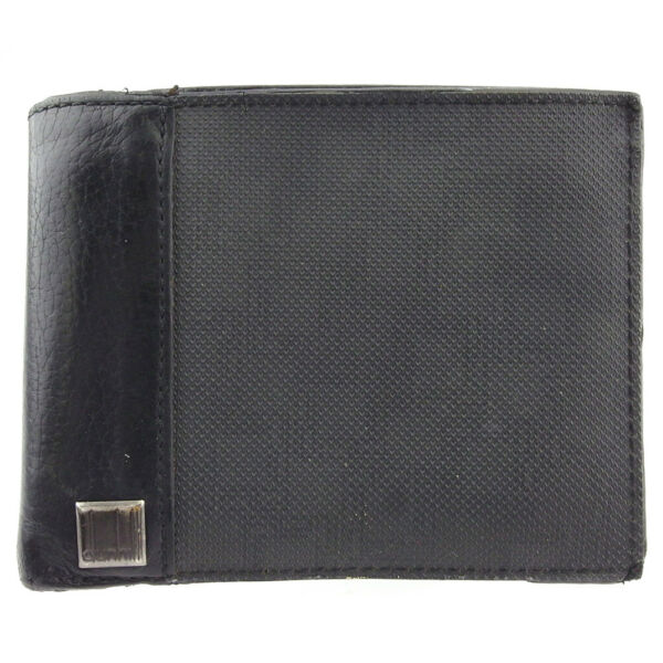 dunhill wallets Dee Eight D8 PVC � leather Auth used T17999 $144.00