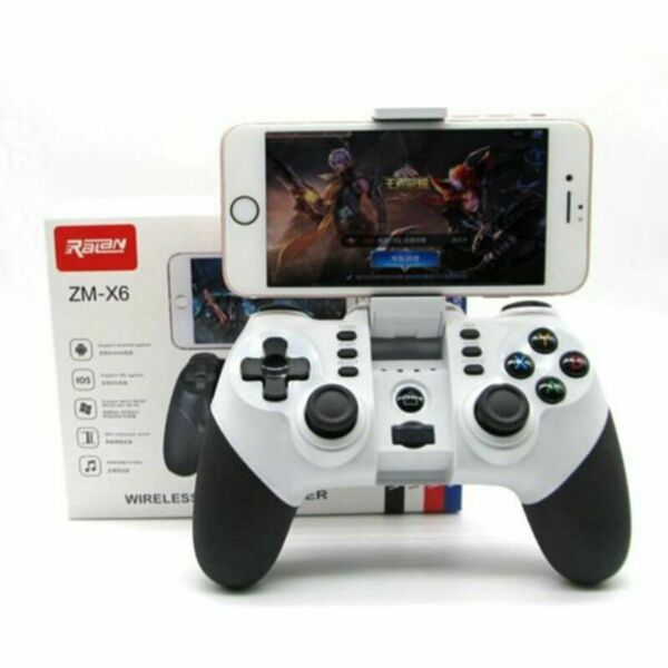 For iPhone IOS Android Professional Gaming Remote Control Wireless Controller