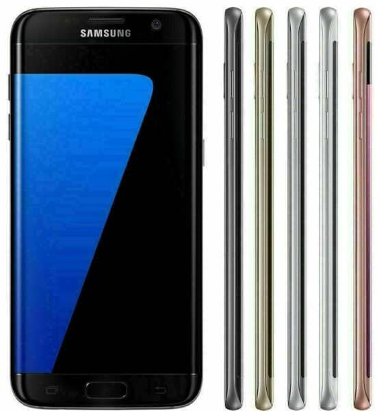 Samsung Galaxy S7 Edge G935A ATamp;T Unlocked G935 GSM SmartPhone ATamp;T T mobile