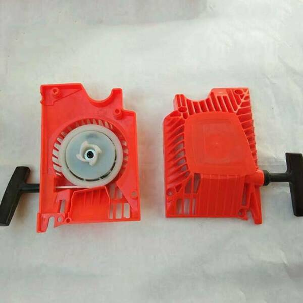 Lawn Mower Puller Starter Chain Saw Puller Mower Fittings Supplies HS