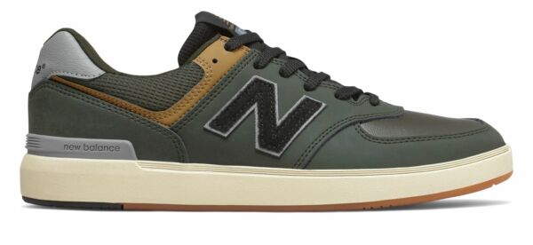 New Balance Men's 574 All Coasts Shoes Green