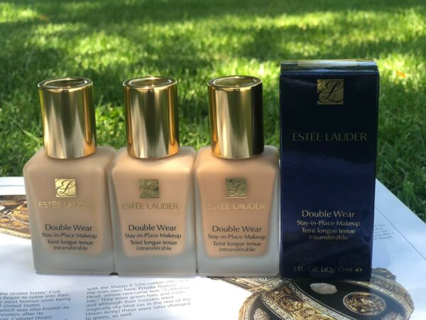 NIB Estee Lauder Double Wear Stay in Place Foundation💯Auth *PICK YOUR SHADE*