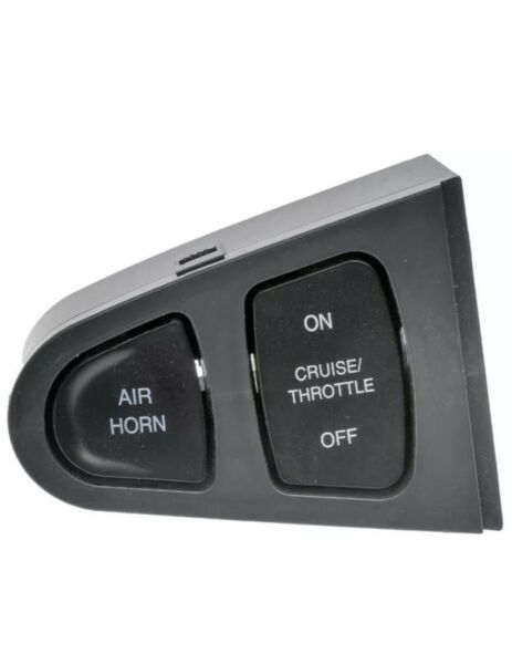 NEW OEM INTERNATIONAL 2590922C1 CRUISE CONTROL HORN BUTTON SWITCH Fits Many IH