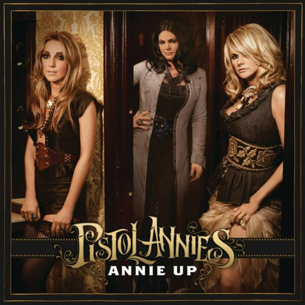 Annie Up Pistol Annies Audio CD Country Discs: 1 FREE SHIPPING $8.02