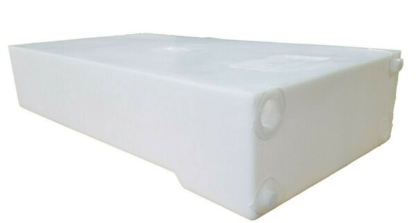 UM 1500 Class A Customs 15 Gallon Fresh Gray Water Tank rv concession cargo $68.99