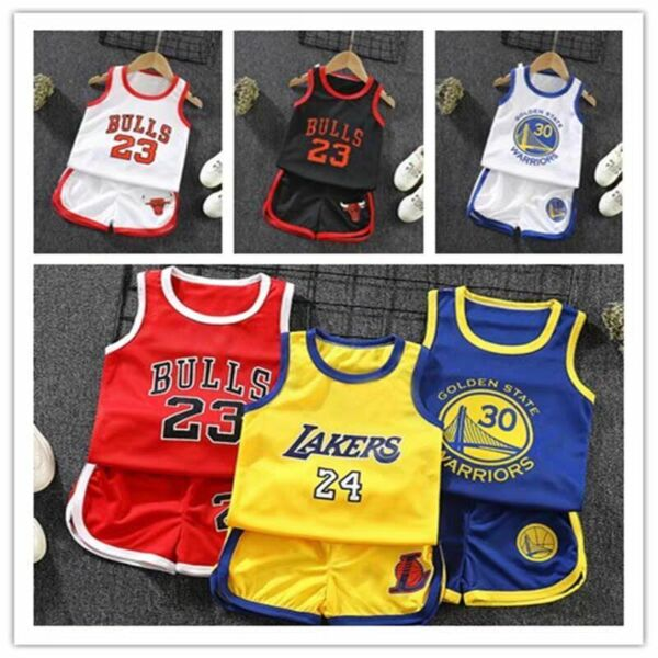 Kids Baby Boys Outfits Clothes Toddler Boy Summer Clothing T shirtShorts Sets