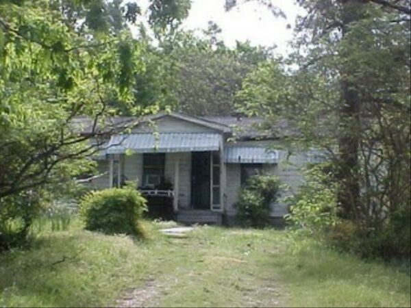 Helena Radial Drive, AR Home for sale. AS IS Quick Sale 0.38 Acres